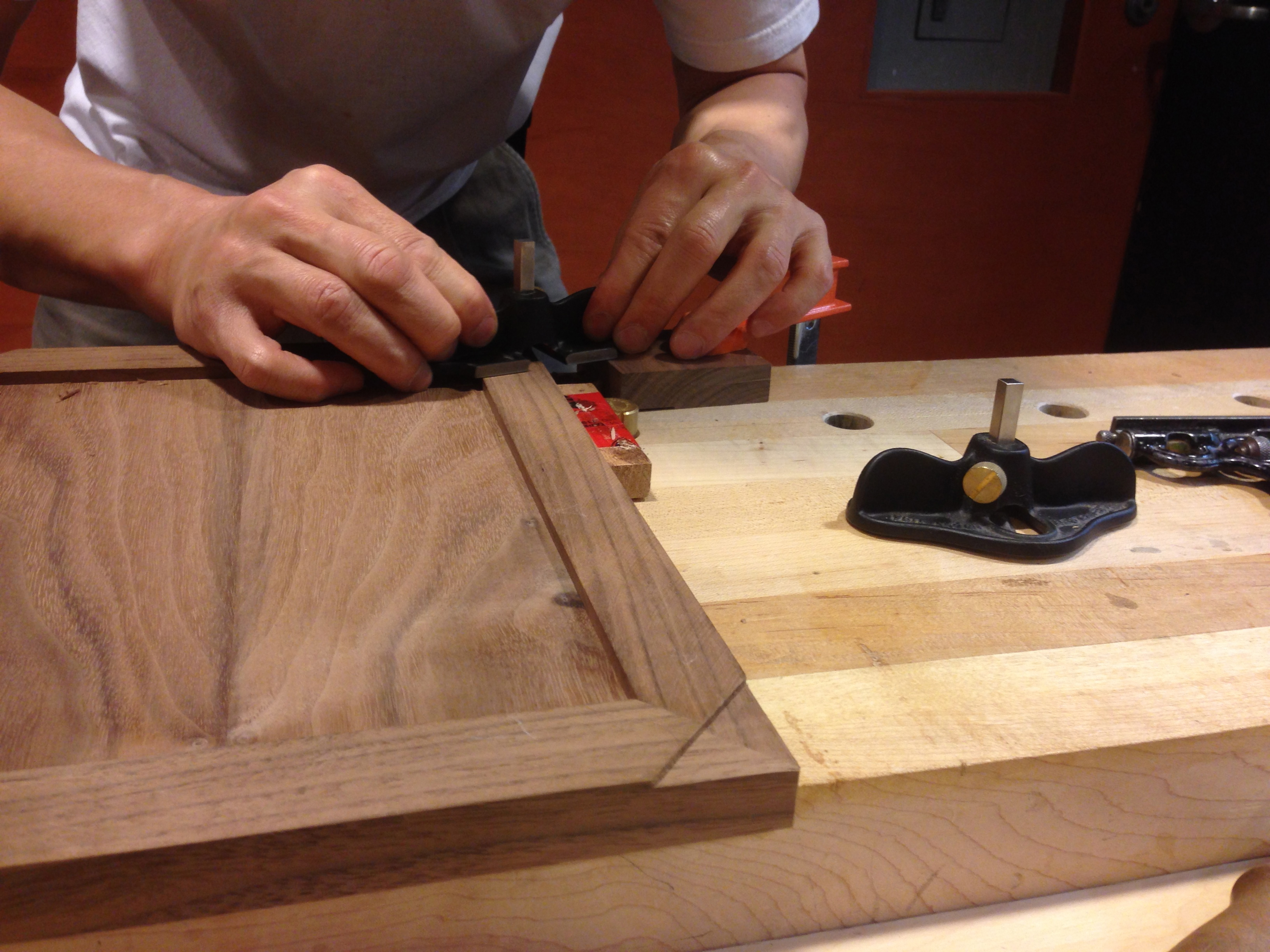 Courses The Urban Woodworker